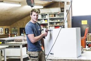 mitarbeiterfotos businessportraits imagefotografie unternehmensfotografie handwerk website schreinerei tischlerei businessfotograf hamburg